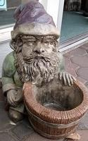 Gnome Planter (click for more views)